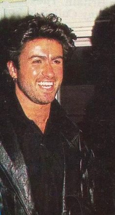 My sexy George 💖 George Michael Died, Michael Love, Beautiful Voice, Most Beautiful Man, Rest In Heaven, I Cried For You, True Legend, Sweet Soul, Choose Life