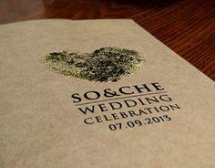 "Check out new work on my @Behance portfolio: ""Wedding Invitation"" http://be.net/gallery/33226447/Wedding-Invitation"