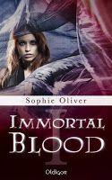 Lesemappe: *Rezension*  Immortal Blood 1 |Sophie Oliver