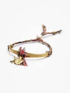 De Petra Sacred Heart Bracelet