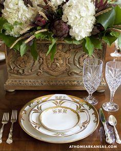 Beautiful // montaje de mesa para evento formal