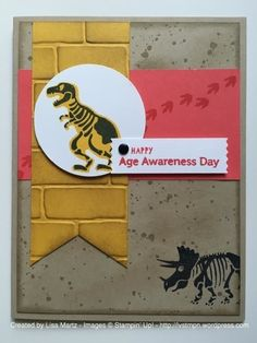 NO BONES ABOUT IT -- I just love this set and how well it works with AGE AWARENESS!