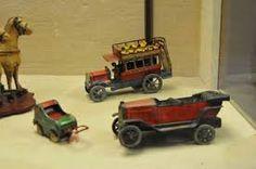 Risultati immagini per giocattoli antichi