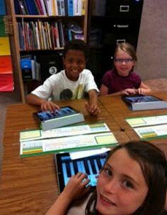 GarageBand: Ideas for the Classroom
