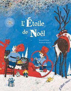 Les Éditions de L'Élan vert - L'Étoile de Noël