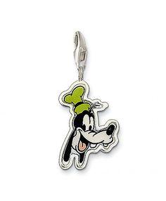 Disney Goofy Thomas Sabo Charm