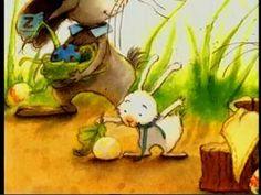 KinderTube.nl pasen | Paasfilmpjes en filmpjes over de Paashaas kijken