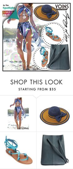 """""""Yoins 5."""" by belma-cibric ❤ liked on Polyvore featuring yoinscollection and loveyoins"""