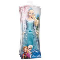 Elsa oyuncak