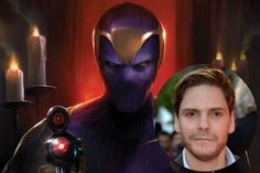 Zemo will be a 'Twisted villain' according to actor Brüh