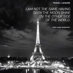 Whether #Paris or beyond, where are you seeing the moon shine tonight? Photo courtesy of @ nedijee via Instagram