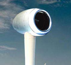 stormblade wind turbine
