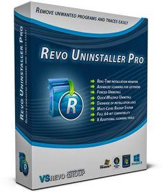 Revo Uninstaller Pro 3.1.5 FINAL + Crack