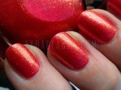 Wibo Glamour Nails 3