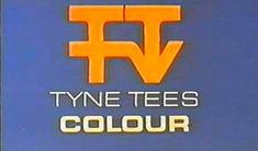 Tyne Tees Colour ident from the 1970s