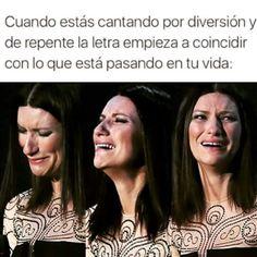 Yo en el karaoke. Memes Cnco, Jokes, Funny Images, Funny Pictures, Mexican Memes, Comedy Central, Life Humor, Pretty Little Liars, Steven Universe