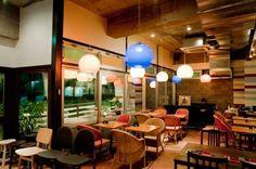 高円寺、カフェ「Planet3rd」