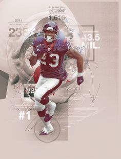 Arian Foster - By Electric Heat   Flickr - Photo Sharing!