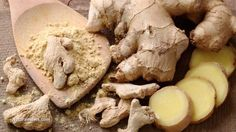 Natural ginger is up to 10,000 times more effective than chemotherapy drugs at treating cancer, study shows