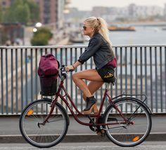 Copenhagen Bikehaven by Mellbin - Bike Cycle Bicycle - 2012 - 8928 by Franz-Michael S. Mellbin, via Flickr