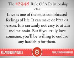 If you are suffering from a relationship right now because you think it's or over or just doubting whether or not you should stay or go, I can help. The Words, Find Someone Who, Loving Someone, Relationship Rules, Relationships Love, Healthy Relationships, A Guy Who, My Guy, Love You More Than