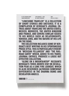 https://www.behance.net/gallery/Jack-Kerouac-book-covers/3074649