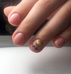 199 captivating neutral nail art designs ideas – page 37 Gelish Nails, Nude Nails, Diy Nails, Acrylic Nails, Oxblood Nails, Magenta Nails, Nails Turquoise, Spring Nails, Summer Nails