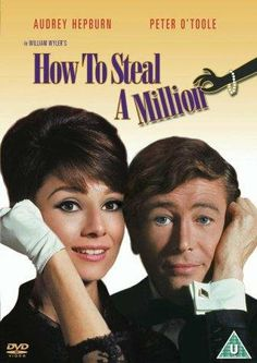 How to Steal a Million (1966) - Pictures, Photos & Images - IMDb
