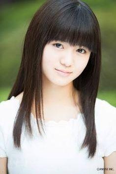 Updated Moa Kikuchi profile picture O.O...
