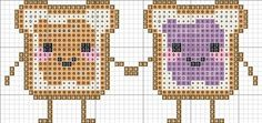 cross stitch chart https://www.etsy.com/shop/InstantCrossStitch