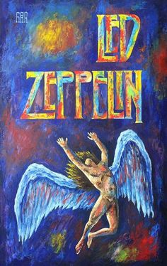 Led Zeppelin pop music legends Music Led Zeppelin Portrait by Dan Haraga Led Zeppelin Angel, Led Zeppelin Album Covers, Led Zeppelin Logo, Led Zeppelin Lyrics, Led Zeppelin Tattoo, Led Zeppelin Albums, Led Zeppelin Poster, Led Zeppelin Wallpaper, Rock Posters