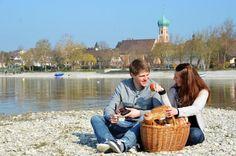 Bodensee-Pilgermahl #Untersee