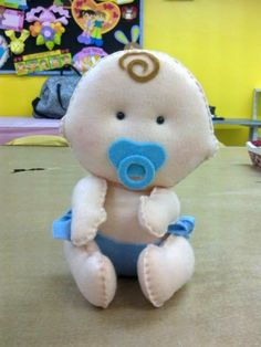 Cute Babies undTiere, Puppen, Figuren, Nützliches und viiiiieles mehr zum nähen - mit Schnittmuster (muss vergrössert werden)