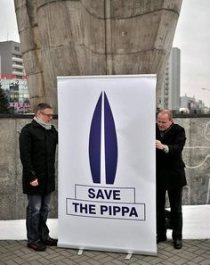 Save the Pippa