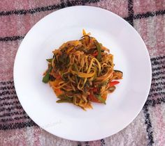 Hey lovely people, how are you all? I hope absolutely fantastic! My love for pastas and Asian noodles knows no bounds. When I started low carb eating, it made me pretty sad to realize that I'…