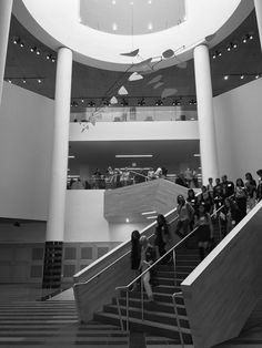 Architecture's love: San Francisco MoMa | The Lightline  #architecture #architecturephotography #sfMoma #thelightline