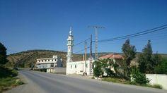 mosquée Bordj Bou Arreridj, BBA, Algérie
