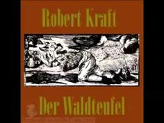 DER WALDTEUFEL HOERBUCH DEUTSCH ..  KRAFT FULL AUDIOBOOK DEUTSCH
