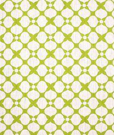 Shop Portfolio Santa Rosa Pear Fabric at onlinefabricstore.net for $31.3/ Yard. Best Price & Service.
