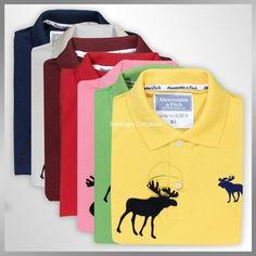 40 melhores imagens de Camisa Polo Ralph Lauren  d1f05e1c6c169