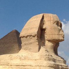 Cairo-sphinx