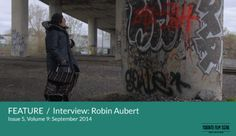TFS Festival Quickie: Robin Aubert, director of On Cement