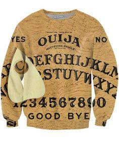 Ouija Board - Paragon Apparel