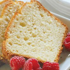Gluten-Free French Yogurt Cake Recipe - Food Matters - Mother Earth Living