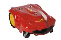 Outils Wolf R50AC