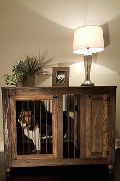 designer dog crate furniture ruffhaus luxury wooden. Gorgeous Design Ideas Designer Dog Crate Furniture Ruffhaus Luxury Wooden | Enclosures Pinterest O