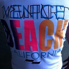 Newport x Venice Beach