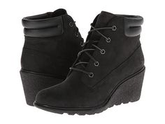 """Timberland Earthkeepers® Amston 6"""" Boot Black - Zappos.com Free Shipping BOTH Ways"""