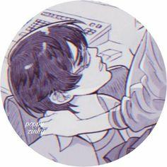 Kawaii Anime, Anime Henti, Cute Anime Profile Pictures, Matching Profile Pictures, Anime Girl Hot, Anime Art Girl, Cute Anime Coupes, La Girl, Animes Yandere