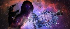 The inner storm by Paula Duță and The Orion, via Behance